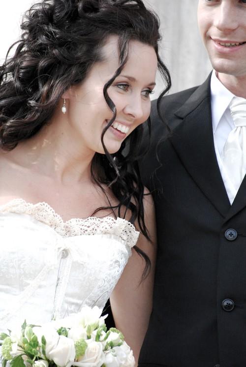 Den bedårande bruden