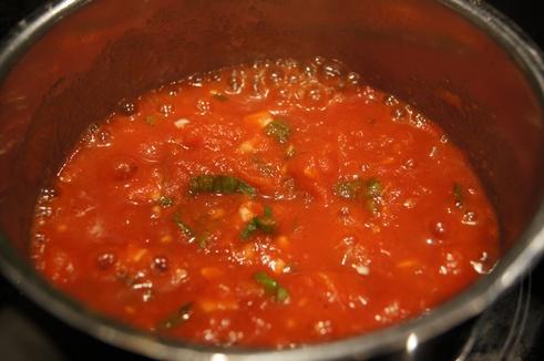 Tomatsåsen
