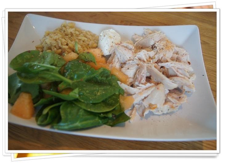 Lunch eller middag